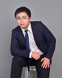 G5设计师徐东远
